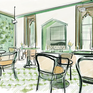 The Fox Dining Rooms - Foxhills