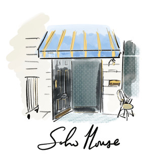 Soho House - Little House Mayfair