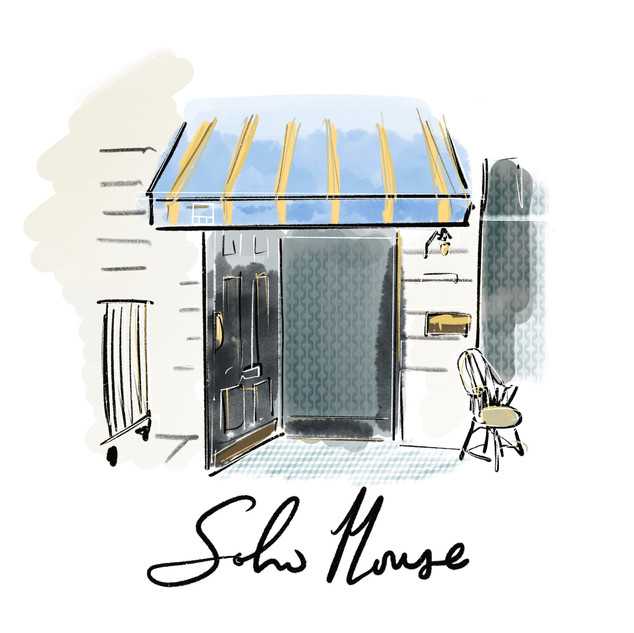 Soho House - Little House Mayfair