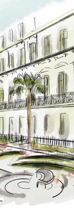 Real Estate/Luxury Developments