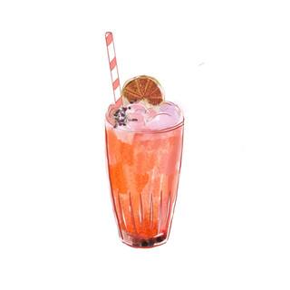 Edinburgh Cocktail Week - Drink Example