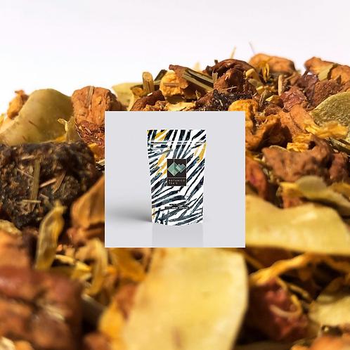 COCO - Cream Exotic Tea