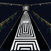 Day 7 - Edinburgh Grand Corridor Detail