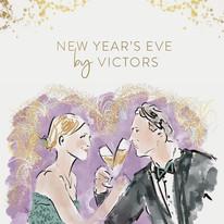 Victors New Years