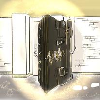Day 9 - Lady Libertine Vaults