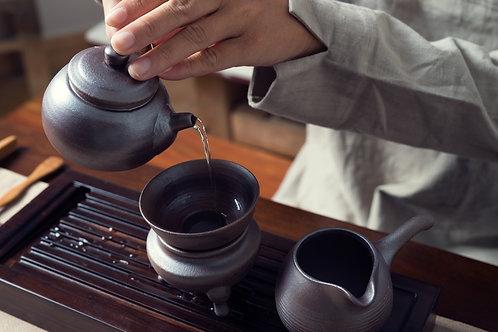 INTERNATIONAL TEA SOMMELIER