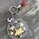 Thumbnail: Keys to the broom Keyring