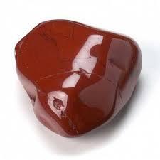 Red Jasper Tumblestone