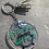 Thumbnail: Customisable keyring (single)