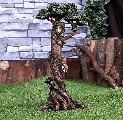 Mother Nature figure 30.2cm