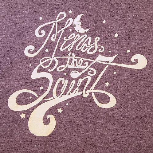 Whimsical Neon T-Shirt