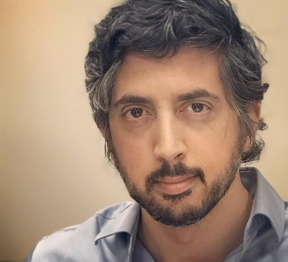 Image of Alexis Pereira
