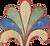 Détail du Beatus de Saint-Sever page 24