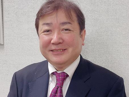 GMH代表 藤崎の独り言
