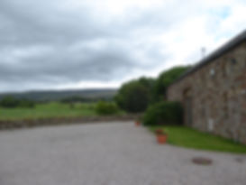 Holiday cottages Eden Valley