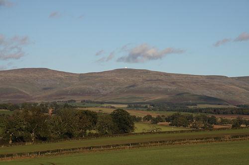Cross Fell, North Pennines