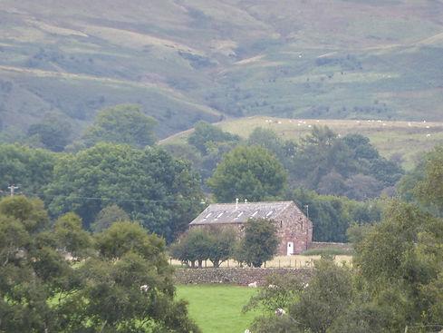 Eden Valley Barn Cottages
