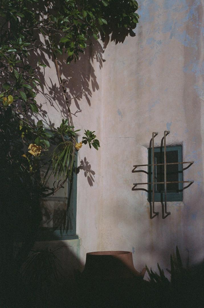 Santa Barbara, CA, 35 mm