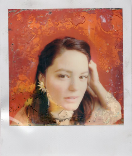 Shot by Maríangela Serranno