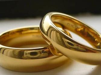 A nova face do casamento