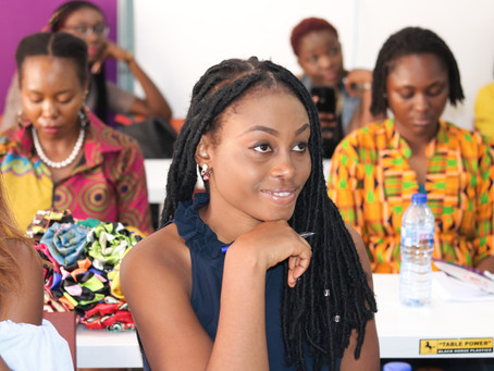 UWAT In Partnership With British Council Hosts 2 Day Masterclass In Lagos.