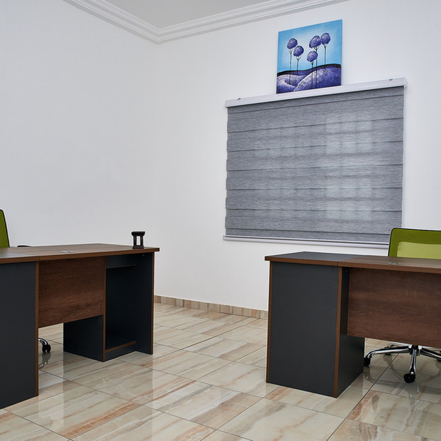 iSpace Private Office 1