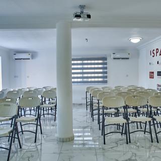iSpace Event Hall