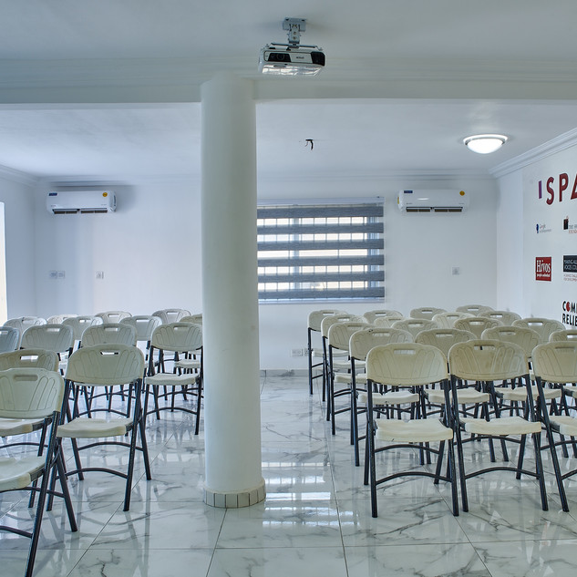 iSpace Event Hall