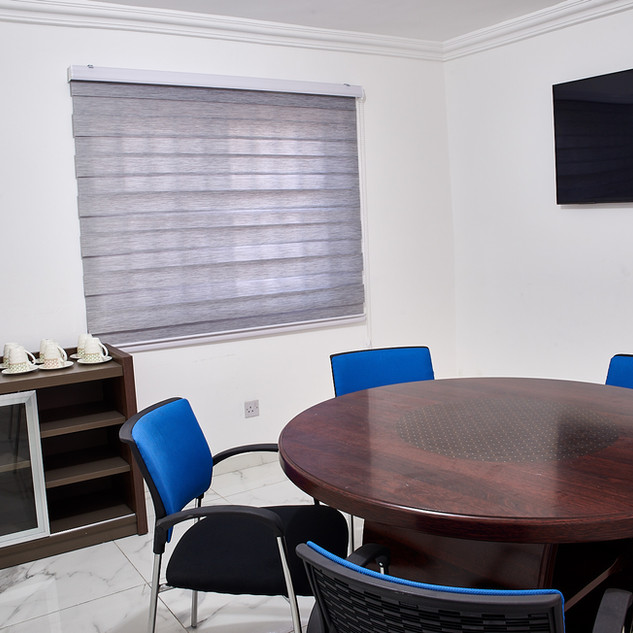 iSpace Conference Room