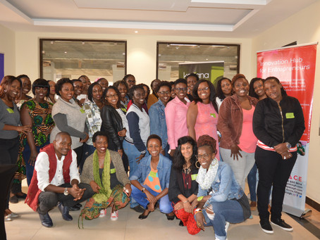 Updates: UWAT Kenya