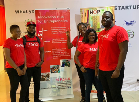 iSpace National Entrepreneurship Tour(iNET) 2019: The Experience, The Fun & The Lessons
