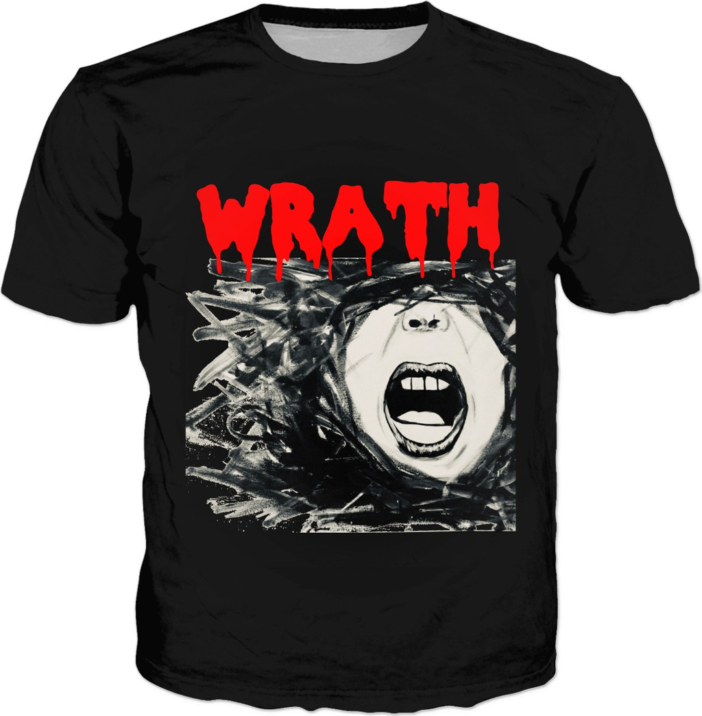 Wrath Mens T-Shirt.jpg