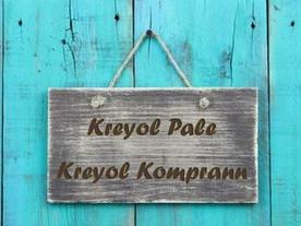 Chapter 5 - Kreyol Pale Kreyol Komprann
