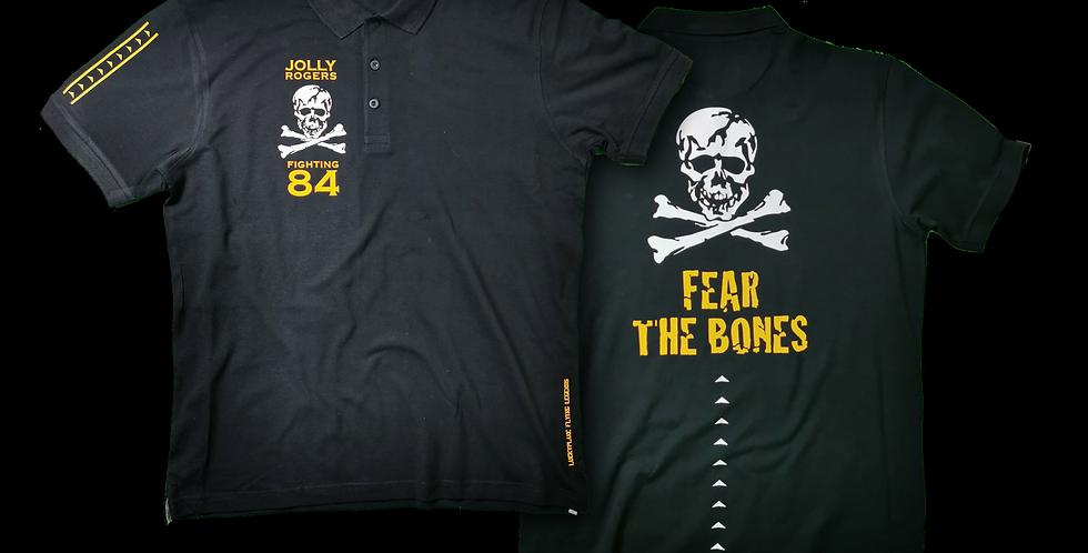Polo Fear the Bones
