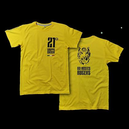T-Shirt 21° Gruppo