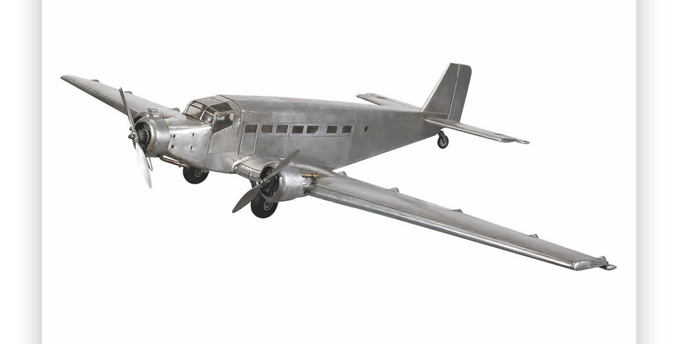 """Ju 52 """"Iron Annie"""""""