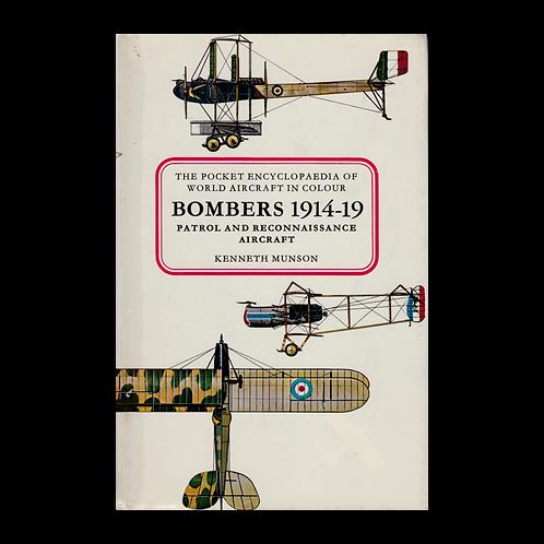 Bombers 1914-19