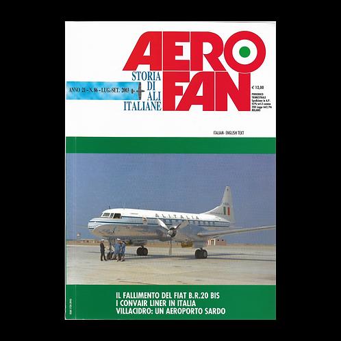 Aerofan 86
