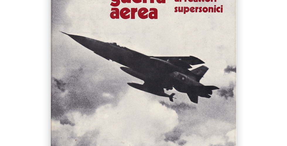 Storia della Guerra Aerea