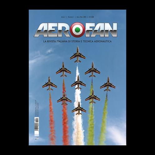 Aerofan nr. 1
