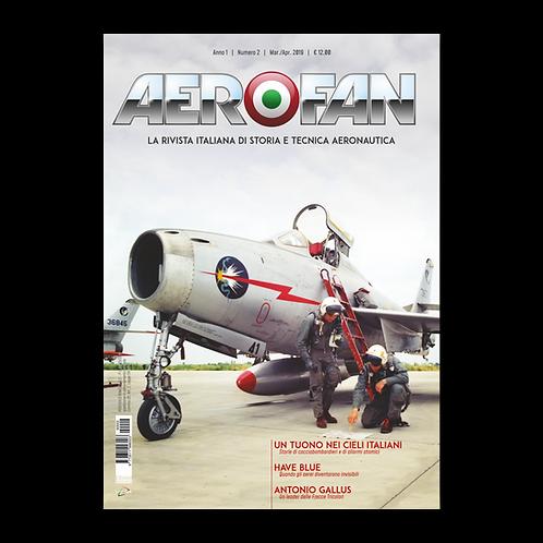 Aerofan nr. 2