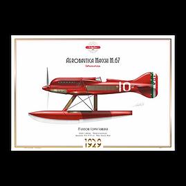 Macchi M.67
