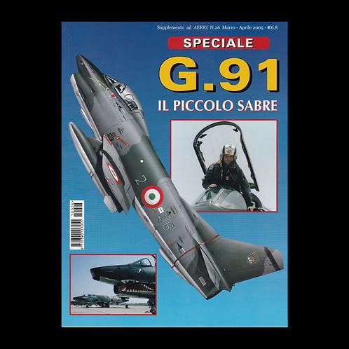 FIAT G.91