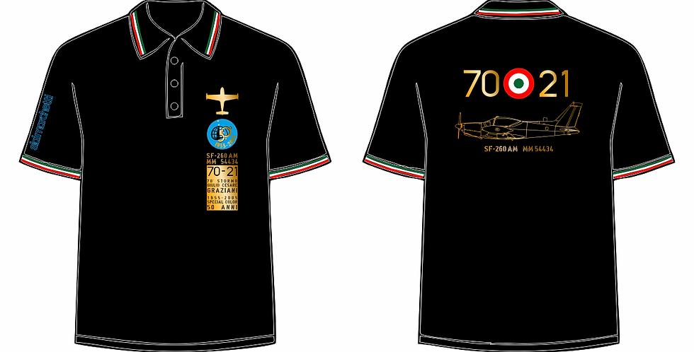 Polo SF-260 Special Color