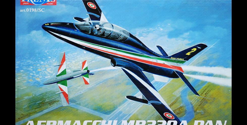 Aermacchi MB.339PAN