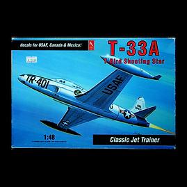 T-33A T-Bird
