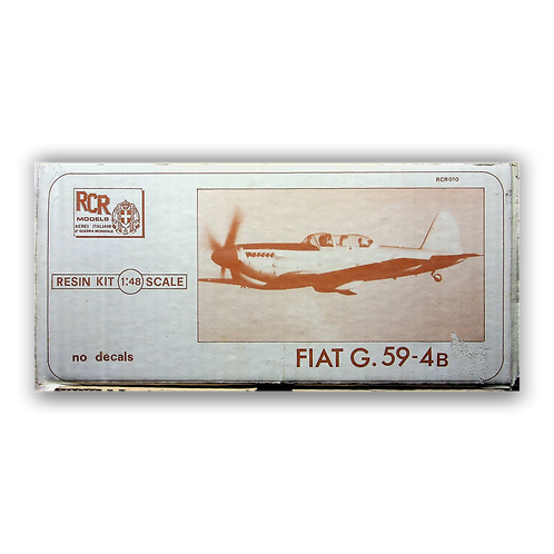 FIAT G.59-4B
