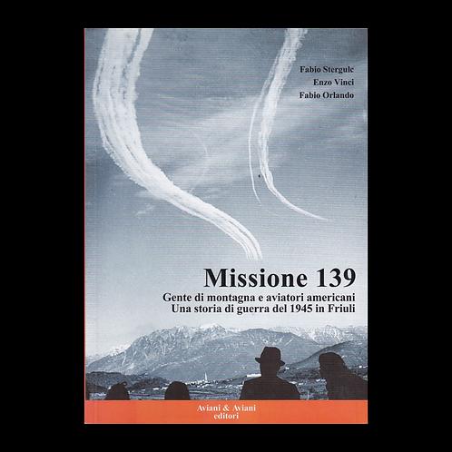 Missione 139