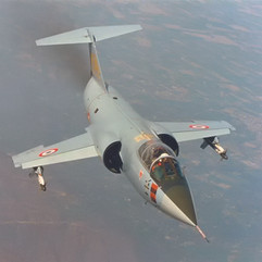 F-104 Starfighter - Internet-IT0100 CMYK