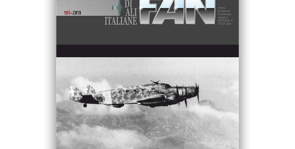 Storie di ali italiane nr. 5